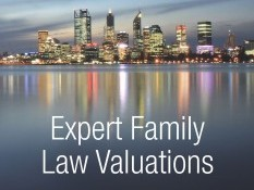 Expert Family Law Valuers